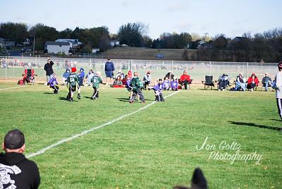 Football 2011 Wildcats - 1510