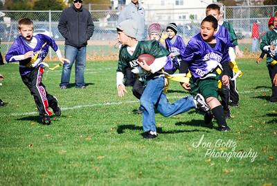 Football 2011 Wildcats - 1482