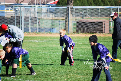 Football 2011 Wildcats - 1540