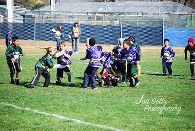 Football 2011 Wildcats - 1546