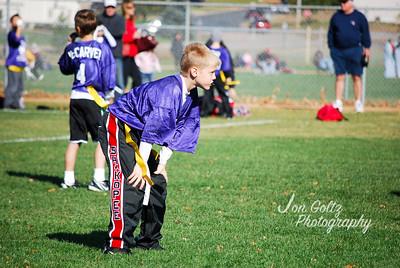 Football 2011 Wildcats - 1473