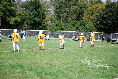Steelers and Patriots - 004