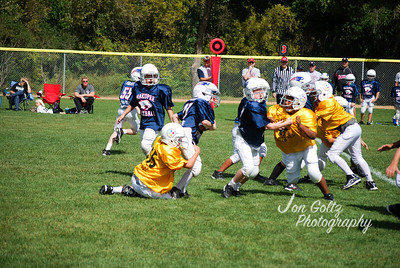 Steelers and Patriots - 028