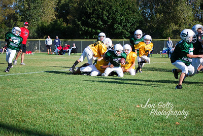 Steelers and Jets - 019