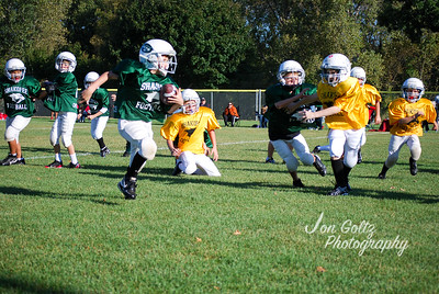 Steelers and Jets - 024