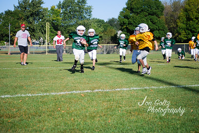 Steelers and Jets - 011