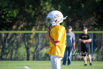 Steelers and Jets - 022