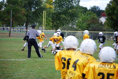 Steelers and Saints - 024