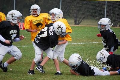 Steelers and Saints - 034