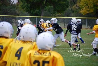 Steelers and Saints - 017