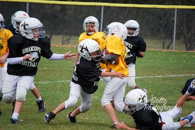 Steelers and Saints - 033