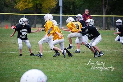 Steelers and Saints - 014