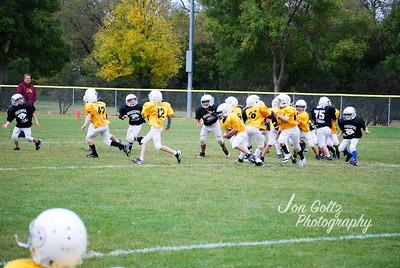 Steelers and Saints - 020
