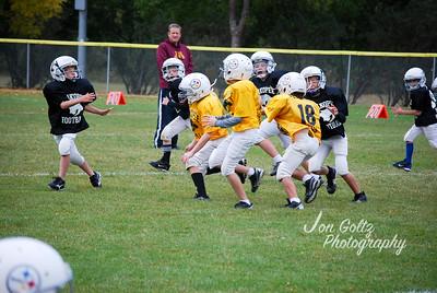 Steelers and Saints - 013