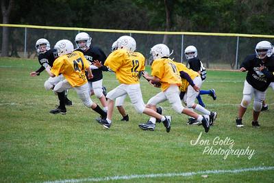 Steelers and Saints - 012