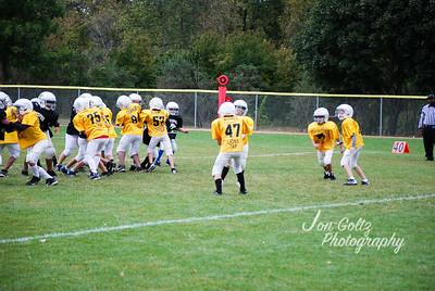 Steelers and Saints - 006