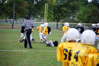 Steelers and Saints - 025