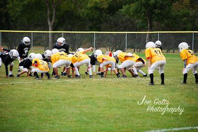 Steelers and Saints - 001
