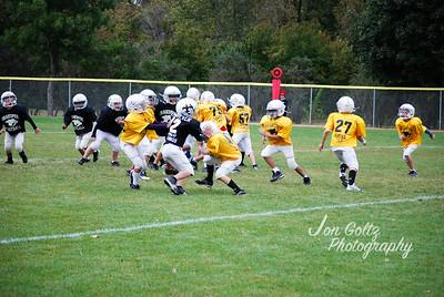 Steelers and Saints - 007