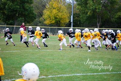 Steelers and Saints - 021