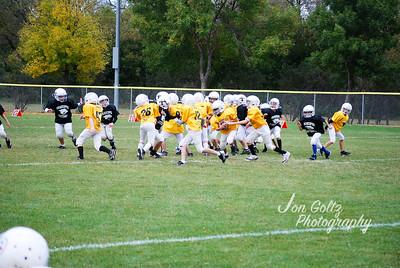 Steelers and Saints - 019