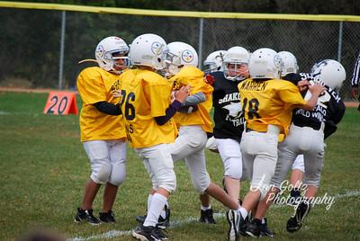 Steelers and Saints - 029