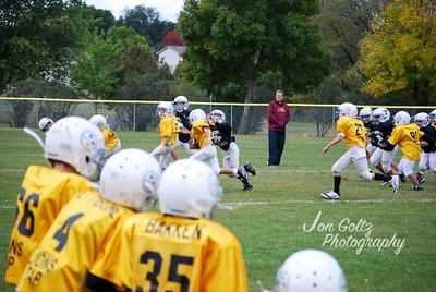 Steelers and Saints - 023