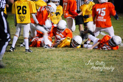 Steelers and Broncos - 05