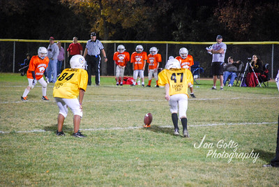 Steelers and Broncos - 09