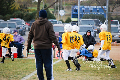 Steelers and Titans - 008