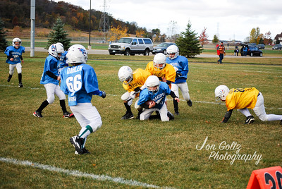 Steelers and Titans - 003