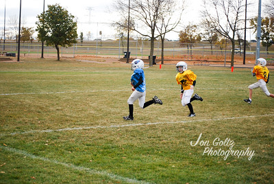 Steelers and Titans - 019