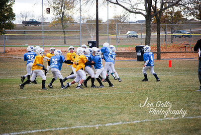 Steelers and Titans - 021