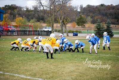 Steelers and Titans - 005