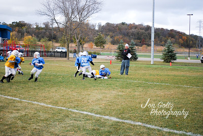 Steelers and Titans - 004