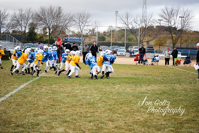 Steelers and Titans - 011