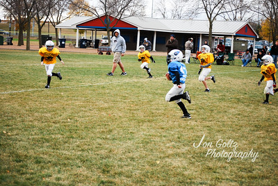 Steelers and Titans - 016