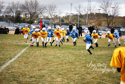 Steelers and Titans - 012