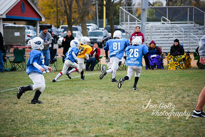 Steelers and Titans - 023