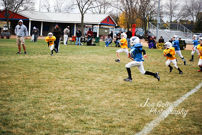 Steelers and Titans - 015