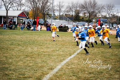 Steelers and Titans - 014