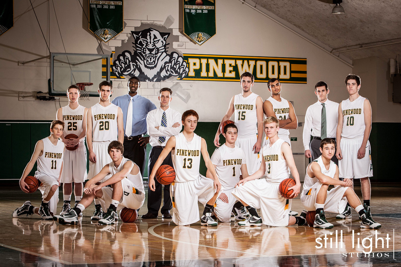 Pinwood School Sports