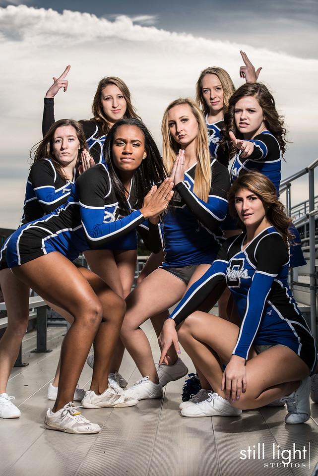 davis-senior-high-cheerleading
