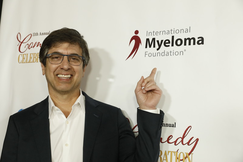 "11/4/17<br /> Los Angeles, CA<br /> International Myeloma Foundation<br /> 11th Annual Comedy Celebration<br /> Benefiting the Peter Boyle Memorial Foundation<br /> and supporting the Black Swan Research Initiative<br /> <br /> Photo Credit: © Steve Cohn Photography<br />  <a href=""http://www.stevecohnphotography.com"">http://www.stevecohnphotography.com</a><br /> (310) 277-2054<br /> © 2017 Steve Cohn Photography"