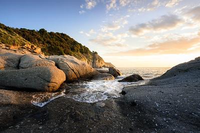 The Beauty of Capo Sant' Andrea (Isle of Elba)