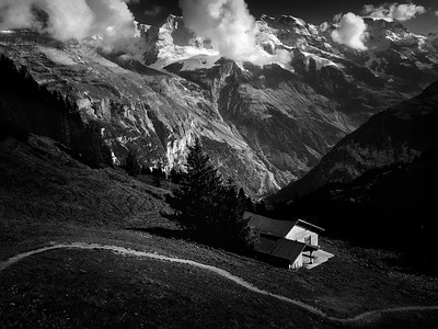 Home of the Gods | Bernese Oberland