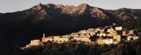 Marciana | Island of Elba