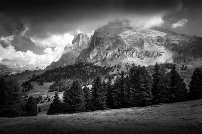 Seiser Alm | Alpe di Siusi