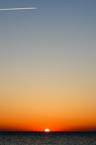 Sonnenuntergang | Amrum