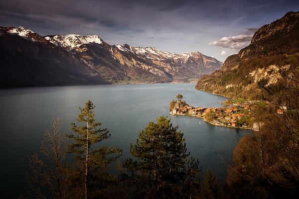 Brienzersee (Switzerland)